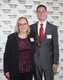 Dee & Dalton Schriver, heart patient & guest of honor