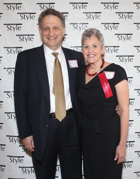 Larry & Cheryl Sinoway