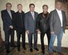 Wearing TMB: Larry Helicher, Brent Lecheler, Rob Durham, Steve Dayton & Jon Adams
