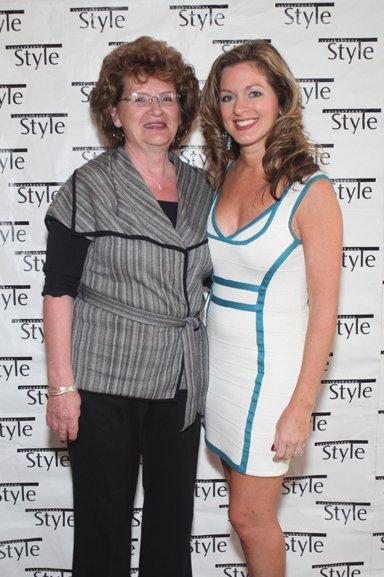 Darlene Baker & Lori Pizzarro