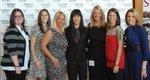 Wendy Feight, Alexandra Stairs, Stephanie Owens, Laura Ling, Katie Keister, Nicole Carbo & Karen Hanse