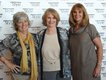 Phyllis Keister, Sherry Snyder & Becky Littlepage