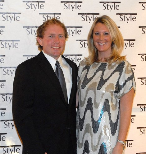 Ritchie & Katie Kiester
