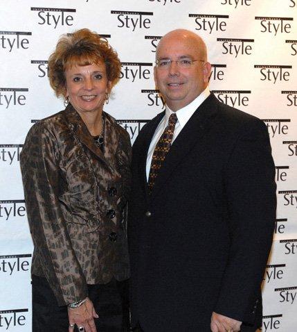 Judy & Jim Dougherty