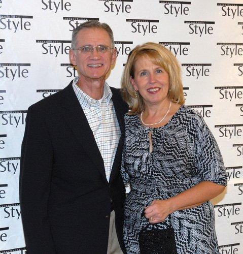 Jim & Amy Swartz