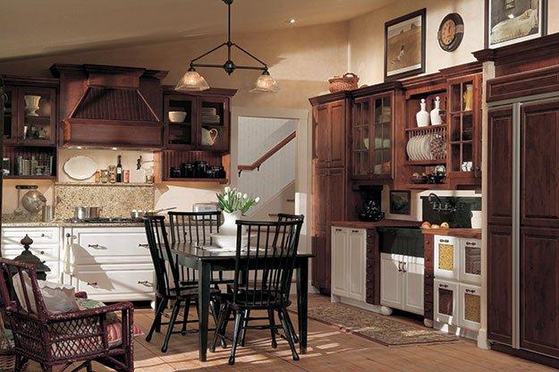 3 Designer Dream Kitchens | Susquehanna Style - Susquehanna Style