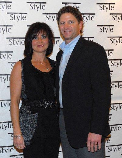 Kim & Mark Denlinger