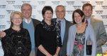 Sue & Larry Dittman, Sue & Dave Lackman, Helen & Bruce Wolstoncroft