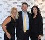 Stephanie Owens, Mike & Christina Richardson