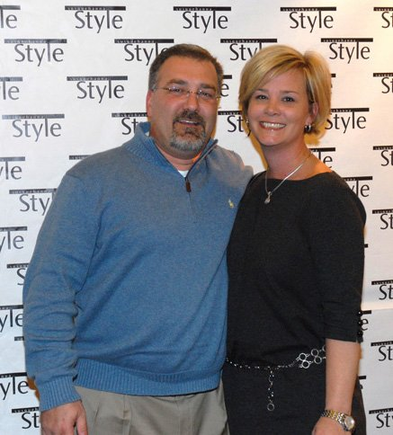 Ryan & Nicole Lehman