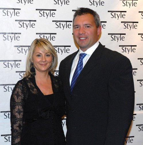 Melissa & Seth Obetz