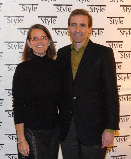 Mike & Sandy Wege