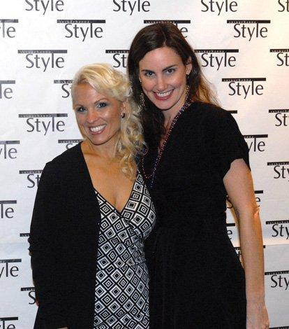 Nina Moragne & Victoria Abadir