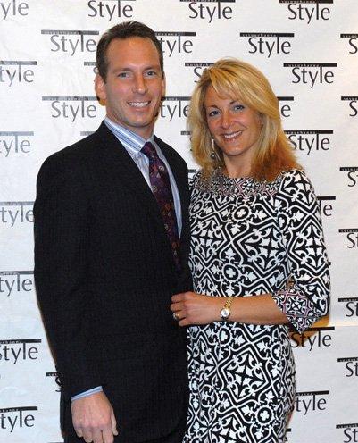 Todd & Cherisse Feddock