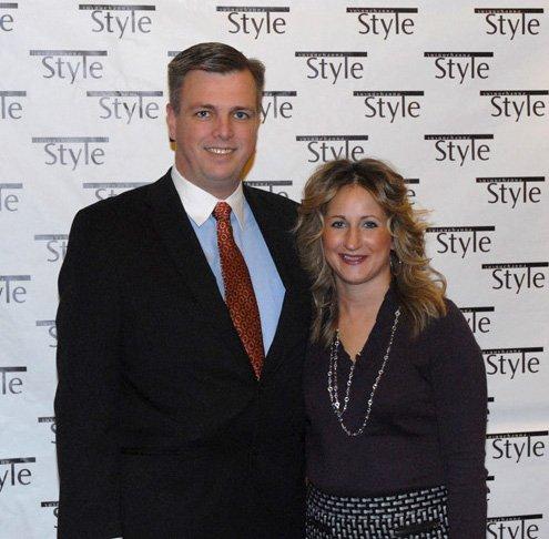 Doug & Beth Price