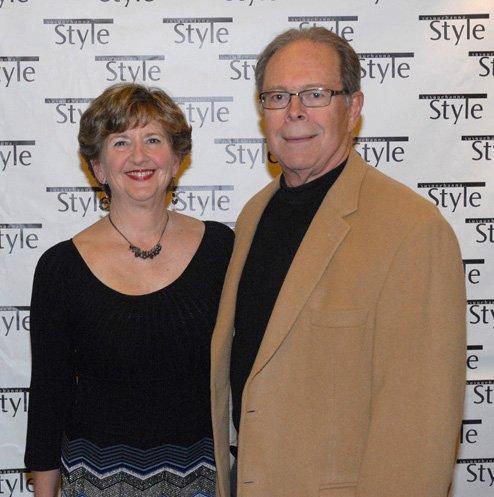 Jake & Mary Louise Toews