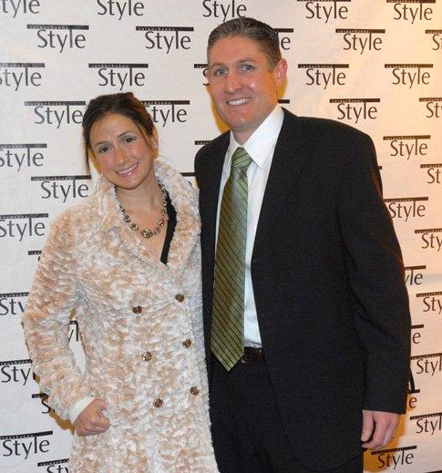 Stacie & Jim Medina