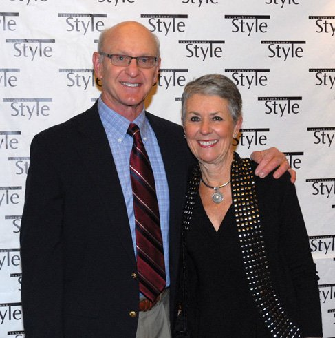Jack & Judy Briner