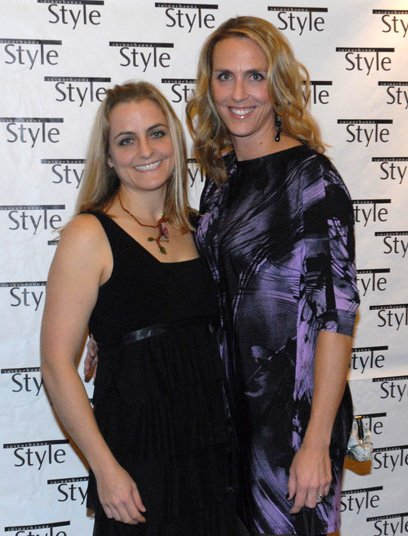 Wendy Booker & Kristin Kopp