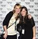 Kris McElligott & Chelsea Powers