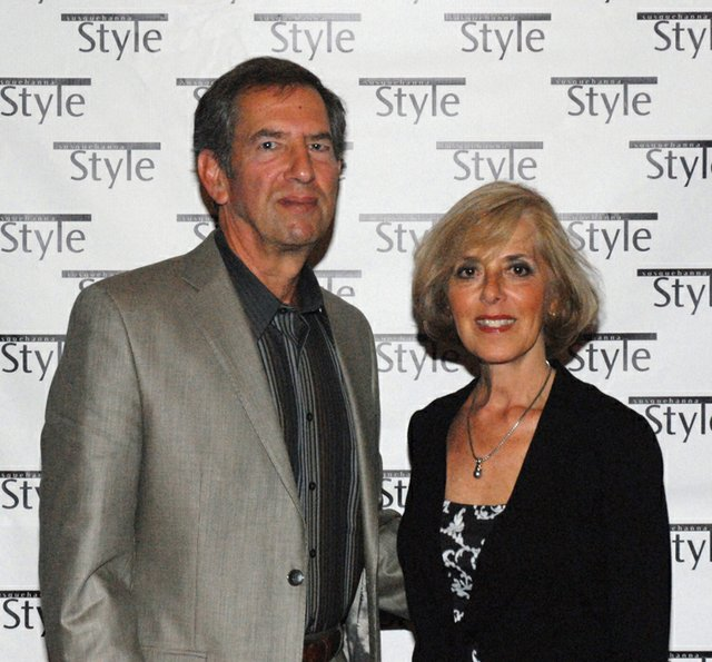 Rick & Shelley Friedland