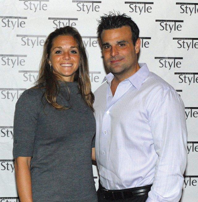 Cori Brindle & Lonnie Friedman