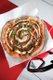 The Mexitaly brick-oven pizza