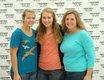 Leah, Corah & Joellen Holler