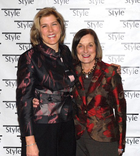 Amy Huck & Kathy Straub