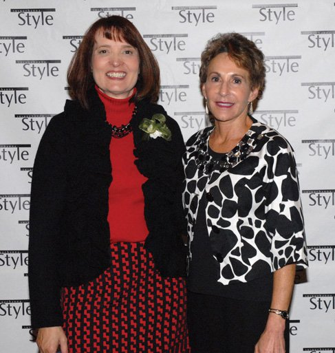 Barbara Tabak & Elaine Strokoff