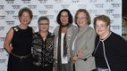 Joan Line, Mary Ann Kelly, Suzanne George, Deborah Hershey & Martha White