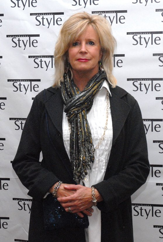 Karen Strine