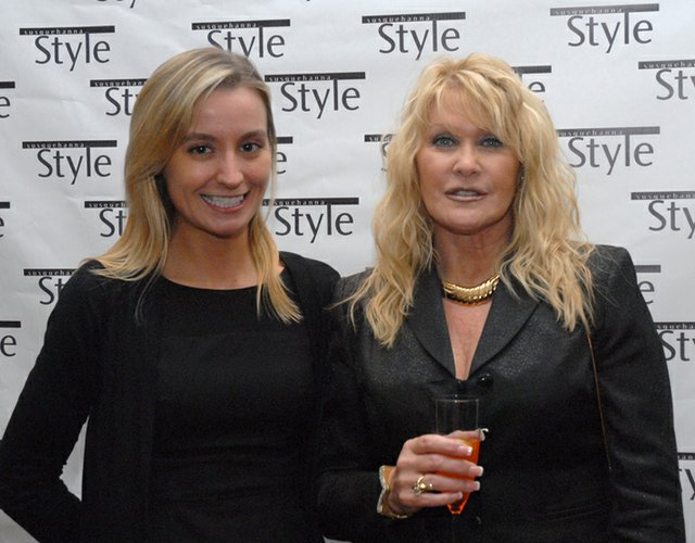 Marlayna Sterner & Debra Smith