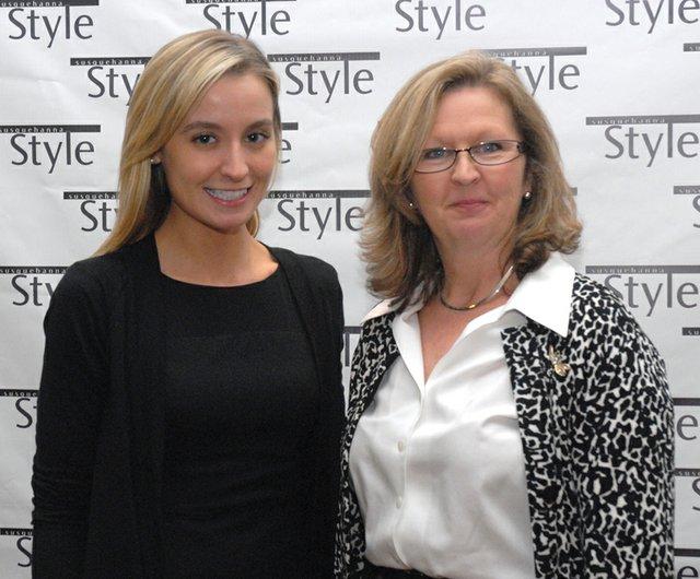 Marlayna & Tina Sterner