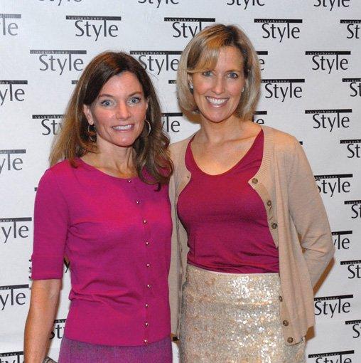 Catherine Gebauer & Dana Setzer