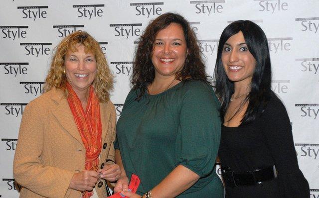 Jude Musselman, Nicole Lehman & Meera Modi