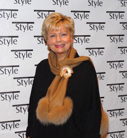 Margaret Schrantz