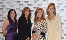Sherri Zimmerman, Carrie Ball, Kathy Phillips & Irene Bodle