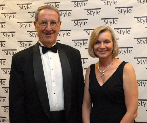 Hank Aberman & Marissa Shollenberger
