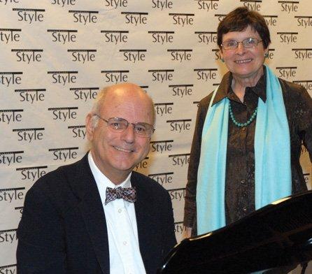 Truman & Beth Bullard