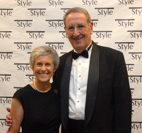 Kathy & Hank Aberman