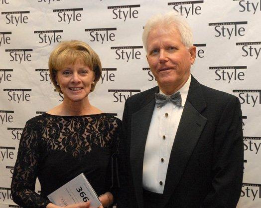 Patricia & John Lampi