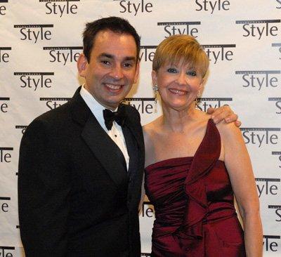 Alan Hineline & Susan Moran