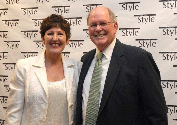 Teresa & Stephen Slocomb