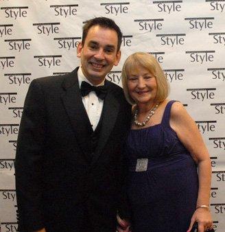 Alan Hineline & Collette Santoro