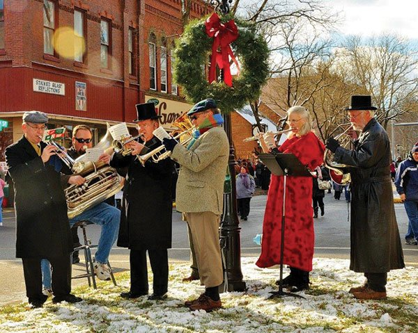 dickens of a christmas susquehanna style